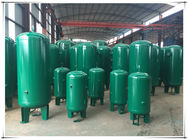 China ASME Approved Vertical Vacuum Receiver Tank Pressure Vessel For Screw Compressor factory