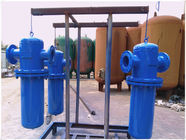 China ASME Standard Vertical Low Pressure Air Tank Vessel For Compressed Air System factory