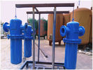 China ASME Standard Vertical Low Pressure Air Tank Vessel For Compressed Air System company