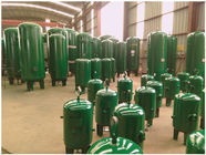 China 2000 Liter 13 Bar Carbon Steel Oxygen Storage Tank For Air System Custom Pressure company