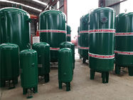 China Multi Purpose Portable Vacuum Receiver Tank , Vacuum Compressed Air Accumulator Tank company