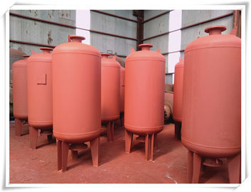 China ASME Standard Diaphragm Water Pressure Tank Vessel For Water Pump System factory